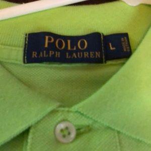 Ralph Lauren Shirts - Ralph Lauren polo